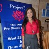 Launch of Zeba Kohli's 3rd Edition of Project 7