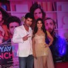 Omkar Kapoor and Ishita Raj at Success Bash of Pyaar Ka Punchnama 2