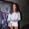 Shibani Dandekar at Special Screening of Titli