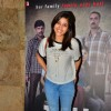 Shweta Tripathi at the Special Screening of Titli
