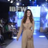Pretty Shibani Dandekar Walks the Ramp at India Beach Fashion Week Day 2
