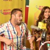 Promotions of Prem Ratan Dhan Payo at Radio Mirchi