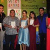 Malaika Arora, Ranveer Brar and Kunal Vijaykar at Launch of Rakhee Vaswani's Book 'Picky Eaters'