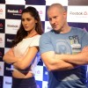 Nargis Fakhri at Launch of Reebok Store in Delhi