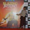 Ranveer Singh at Launch of Digital Graphic Series 'Blazing Bajirao'