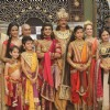 Celebration of 200 Episodes of 'Chakravartin Ahsoka Samrat'