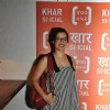 Sona Mohapatra at Launch of Khar Social