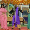 Prem Ratan Dhan Payo Team at Bigg Boss House