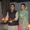 Tina Ahuja and Govinda Celebrates Diwali
