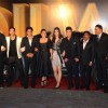 Whole Cast of 'Dilwale' at Trailer Launch