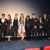 Whole Cast of Trailer Launch of 'Dilwale'