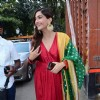 Sonam Kapoor Snapped at Mehboob Studio!