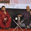 Salman Khan and Sooraj Barjatya at Press Meet of Prem Ratan Dhan Payo