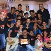 Salman Khan Celebrates Diwali with 'Dharavi Rocks' Band