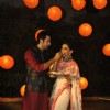 Ranbir - Deepika Celebrates Diwali in Delhi