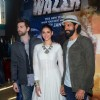 Trailer Launch of 'Wazir'