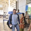 Sohail Khan Snapped at Airport