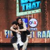 Deepika and Ranbir for Promotes Tamasha at Grand Finale of 'I Can Do That'
