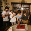 Shahid Kapoor, Vishal Bhardwaj and Sajid Nadiadwala Kick Starts Shooting of Rangoon by Cutting Cake