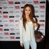 Sanaa Khan at Premiere of Play 'Double Trouble'