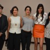 Press Meet of Angry Indian Goddesses