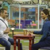 Aman Verma Tries to Woo Deepika in a Task During Promotions of Tamasha on Bigg Boss 9 (Nau)