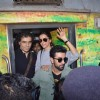 Ranbir - Deepika's Train Journey