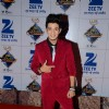 Mudassar Khan at Zee Rishtey Awards 2015