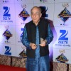 Mithilesh Chaturvedi at Zee Rishtey Awards 2015