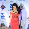 Rakhi Sawant at Zee Rishtey Awards 2015