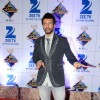 Javed Jaffery at Zee Rishtey Awards 2015