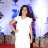 Ruhana Khanna at Zee Rishtey Awards 2015