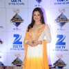 Deepshikha Nagpal at Zee Rishtey Awards 2015