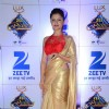 Rubina Dilaik at Zee Rishtey Awards 2015