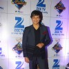 Vivek Oberoi at Zee Rishtey Awards 2015