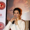 Deepika Padukone at Promotions of Tamasha in Delhi