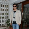 Vivek Oberoi at Cover Launch Event of Society Magazine