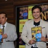 Vivek Oberoi at Cover Launch of Society Magazine