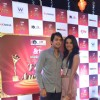 Gaurav Bajaj with wife Sakshi at 14th Indian Telly Awards Nomination Ceremony