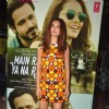 Esha Gupta at Launch of 'Main Rahoon Ya Na Rahoon' Song