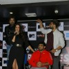 Press Meet of MTV Roadies X4 in Delhi