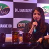 Anushka Sharma at a BRU Gold Event