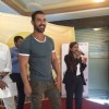 John Abraham at Billabong High School in Thane