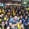 John Abraham's visit to Billabong International School gets a CRAZY response from the kids