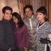 Karan Mehra and Nisha Rawal Celebrates 3rd Marriage Anniversary in London - a Picture with Shaan
