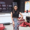 Sophie Choudry at Kshitij College fest
