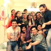 Aashka Goradia's surprise Birthday Bash