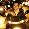 Emraan Hashmi and Soha Ali Khan sitting on a bike | Tum Mile Photo Gallery