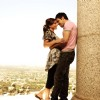 Romantic scene of Emraan Hashmi and Soha Ali Khan
