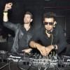 Celebs at Afrojack's Bash